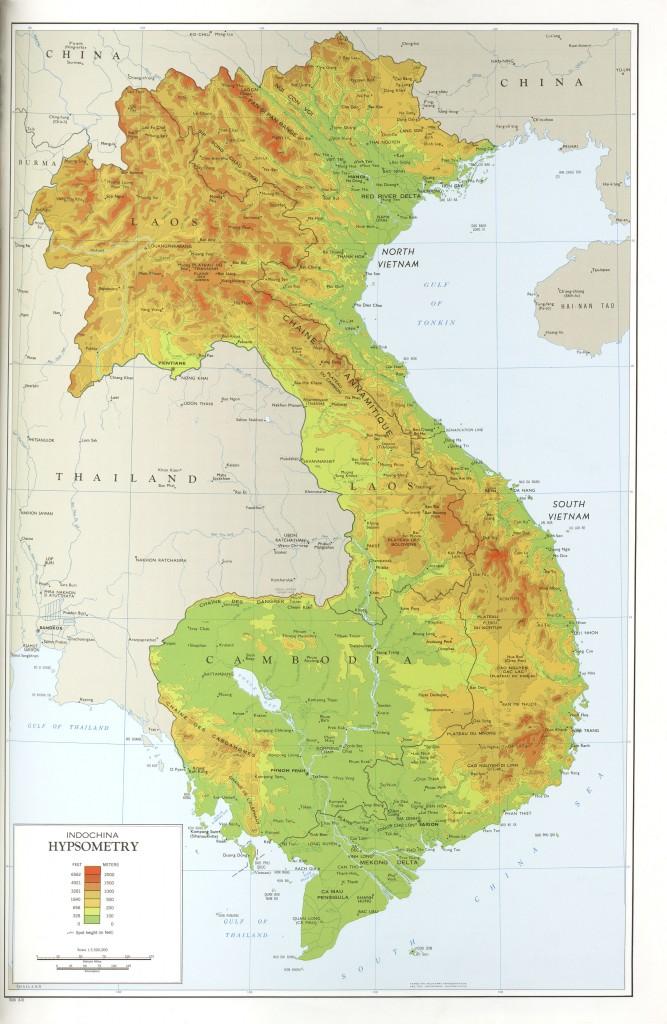 elevation indochina